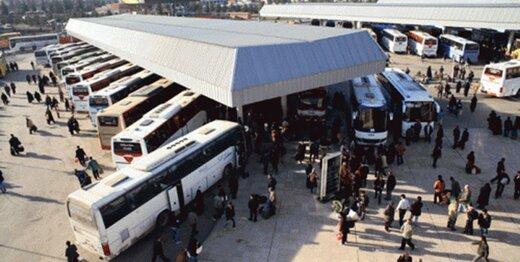 پلیس راهور: تا دیشب ۴ میلیون و ۲۰۰ هزار زائر به مشهد آمد