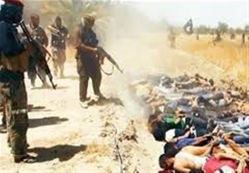 نگاهی به وحشتناکترین جنایات ابوبکر البغدادی +تصاویر