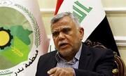 هادی العامری خواهان احترام آمریکا به خواست مردم عراق شد/عکس