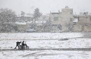 یخبندان چهار روز آینده در انتظار البرز