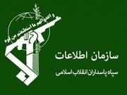 جزئیات مهم از دستگیری اعضای شبکه طراحی موج دوم اغتشاشات و سلطنتطلبان توسط اطلاعات سپاه