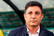 واکنش سپاهان به احتمال مربیگری قلعهنویی در تیم ملی