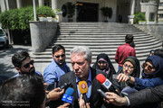 امسال ۵ میلیون گردشگر خارجی به ایران آمدهاند