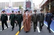 توصیههای مهم رهبر انقلاب برای حل ناآرامیها در عراق و لبنان
