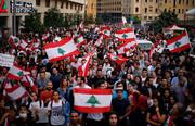 طرفداران حریری باز هم خیابانها را بستند/ نابودی دولت، هدف معترضان