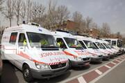 اورژانس: آمبولانس خصوصی حق جابجایی بیمار بدحال را ندارد