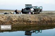عدم همکاری سازمان محیط زیست برای نجات «گاوخونی»!