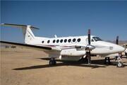 ورود مدل جدید هواپیمای ملخی کوچک به ناوگان هوایی کشور