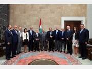 رئیس جمهور لبنان مختصات دولت آینده را ترسیم کرد