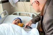 فیلم | صحبتهای پدر و مادرهایی که فرزندانشان را در ۹۸/۸/۸ بدنیا آوردند: لاکچری است!