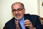 معاون ظریف: آماده عرضه کالاهای ایرانی در بازارهای جهانی هستیم