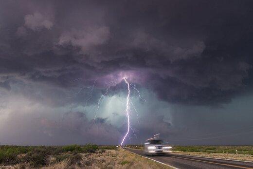 ۲۰ عکس برگزیده عکاسی آب و هوای ۲۰۱۹