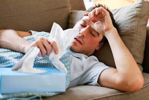 واکسن آنفلوانزا تاثیری در پیشگیری از سرماخوردگی دارد؟