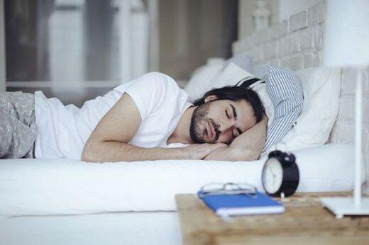 خواب خوب شبانه سلامت روده را تقویت میکند