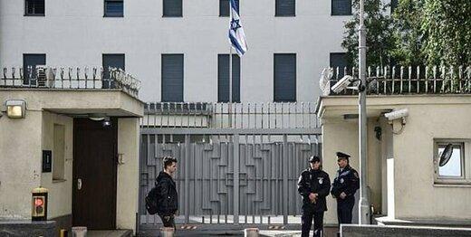 تمامی سفارتخانههای رژیم اسرائیل تعطیل شد