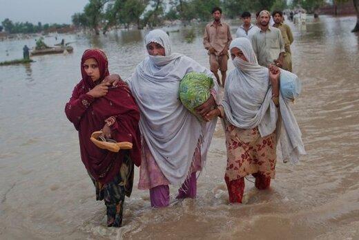 زمین گرم میشود، زنان مهاجرت میکنند