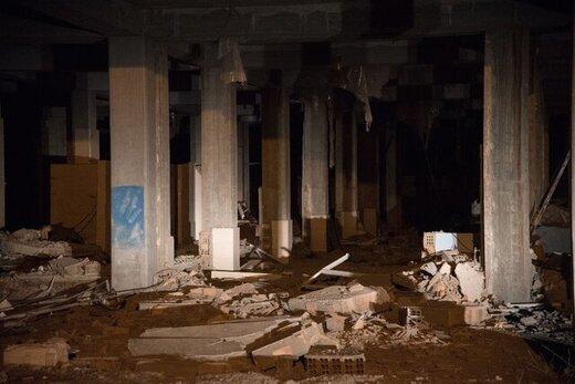 آخرین اخبار انفجار در مرکز رشد جهاد دانشگاهی ارومیه: ۶ مجروح و آسیب به ۳ خودرو