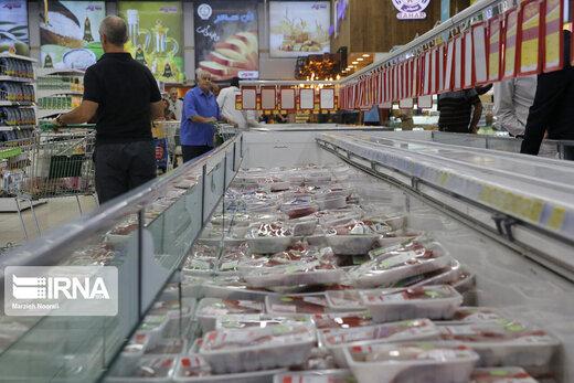 گوشت قرمز کیلویی ۱۰ هزار تومان ارزان شد
