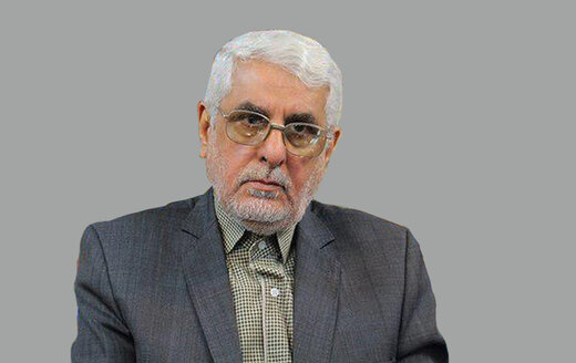 مرگ کهن مرد دیپلماسی سوریه