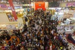 بزرگترین نمایشگاه کتاب جهان عرب افتتاح شد