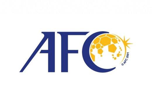 میزبانی تیمهای ایرانی در آسیا قطعی نیست!