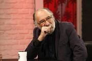 فیلم | دفاع داریوش ارجمند از گریم ستایش و واکنش به اظهارات افخمی