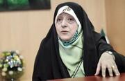 معاون رییس جهمور : تقویت کارگاههای اشتغالزایی زنان مورد حمایت دولت است