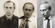 اسناد پرونده ولادیمیر پوتین در کاگب منتشر شد