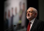کنارهگیری کوربین در پی شکست سنگین حزب کارگر