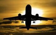 «از پروازت خجالت بکش!»