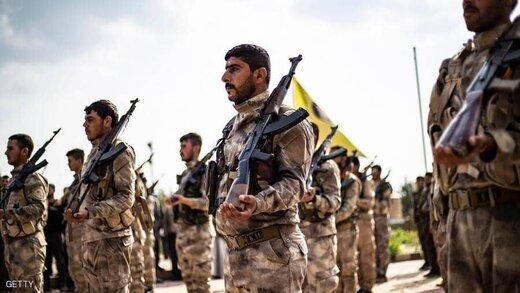 دست رد کردهای سوریه به دمشق / چرا آنها به صفوف ارتش نپیوستند؟