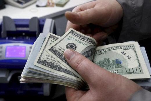 قیمت دلار در کانال ۱۱ هزار تومان ثابت ماند