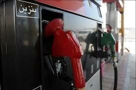 صادرات بنزین ایران به کشورهای اطراف