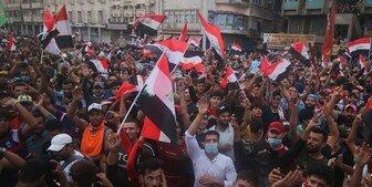 در خواست یک مرجع از احزاب سیاسی عراق : از مردم عذرخواهی کنید