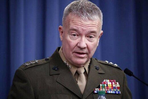 احتمال حملات انتقامجویانه داعش چقدر است؟/ فرمانده ستاد مرکزی آمریکا پاسخ داد