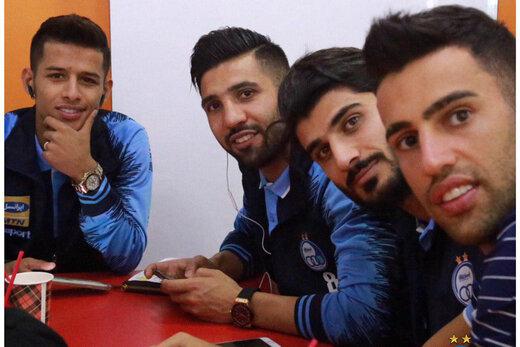 واکنش باشگاه استقلال به خبر بلیت نداشتن 5 بازیکن در سفر تبریز