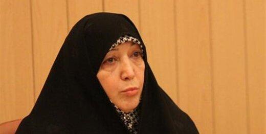 واکنش های مثبت و منفی به اظهارات همسر حداد عادل درباره مدارس غیرانتفاعی