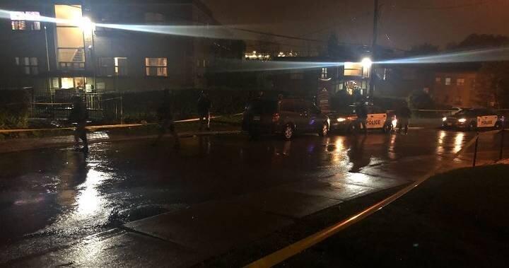 تیراندازی در تورنتو کانادا/۵ نوجوان مجروح شدند