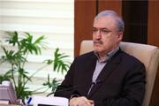 نمکی: قرنطینهدانشجویان ایرانی بازگشته از ووهان تمام شد؛ همه سالمند