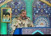 سردار جلالی: آمریکا علیه ایران اعلام جنگ سایبری کرده /خاکریز درگیری ما با آمریکاکوتاه شده است