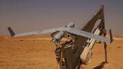 ارتش یمن پهپاد ۱۱ میلیون دلاری آمریکا را سرنگون کرد