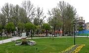 معاون شهردار تهران: ۵۶ هکتار بوستان از سال ۹۶ احداث شد