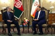 جهانگیری: زمانی که برجام به نتیجه رسید آمریکا به آن پشت پا زد/داعش به دنبال منتقل کردن نیروهایش به افغانستاناست