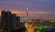 چند درصد تهرانیها از برج میلاد بازدید کردهاند؟