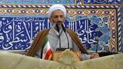 امام جمعه نکا ، نماینده ولی فقیه در مازندران و امام جمعه ساری می شود