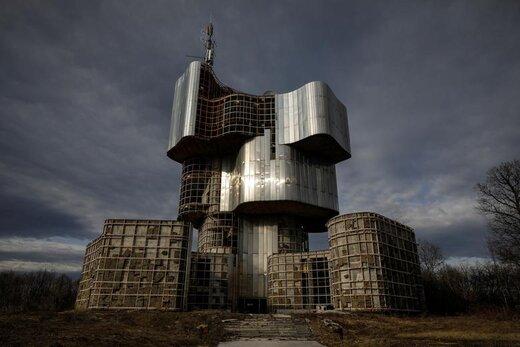 بنای یادبود قیام مردم در کرواسی