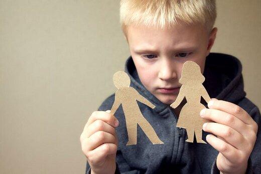 راهکارهایی برای سازگاری کودکان طلاق