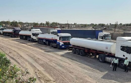 Exports to Iraq through Mehran border up 35% in ten months