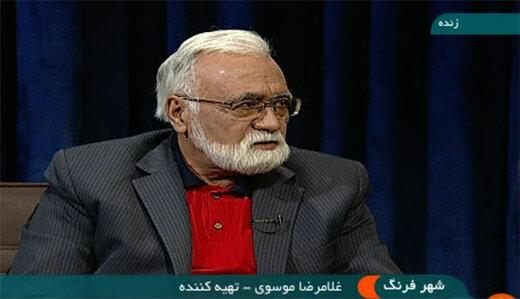 تازهترین خبر از وضعیت سلامتی غلامرضا موسوی در بیمارستان