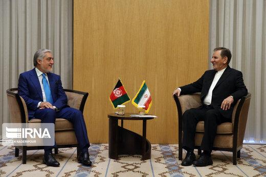 Iran's veep: US violates int'l commitments in JCPOA